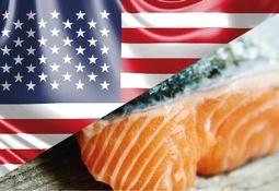 2018: Exportaciones de salmón chileno a EE.UU. crecen 12,4% en valor