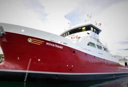 NFT investerer i økt oppetid for brønnbåtflåte