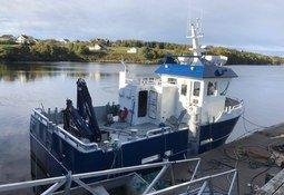 Velger Folla Maritime igjen