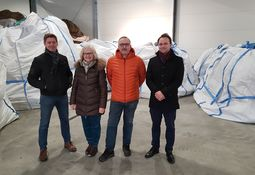 Mørenot Aquaculture AS kjøper Hepsø Notservice AS