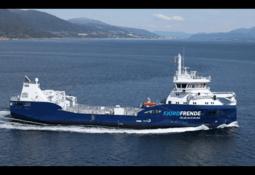Cargill og Skretting effektiviserer - inngår transportsamarbeid