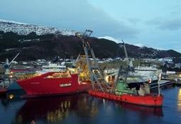 Gryende optimisme på Møre
