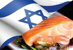 Envíos de salmón chileno a Israel se triplican en tres años