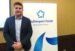 Multiexport Foods detalla beneficios de integrarse a GSSI