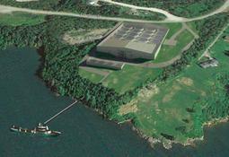 Cooke plans $30m RAS plant for bigger smolts