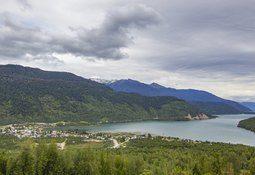 Estudian impacto de disminución del oxígeno en aguas de la Patagonia