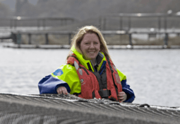 Dawnfresh farming chief and Shetland Mussels MD join SAIC board