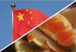 Mowi venderá salmón en China a través de comercio electrónico