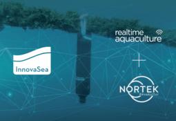 Innovasea fullfører kjøpet av Nortek Akvakultur
