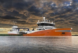 Aas Mek skal bygge for Brønnbåt Nord