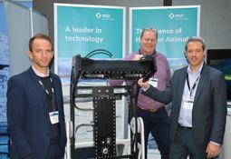 MSD desarrolla contador de piojos de mar de última generación