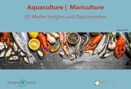 US consumers 'want fish grown far from land'