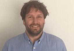 Roger Marøy blir kundeansvarleg i Havbrukspartner