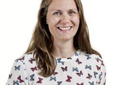 Første kvinnelige styreleder i Haugesund Rederiforening