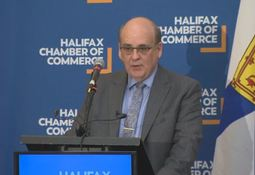 Cooke chief outlines Nova Scotia expansion ambitions