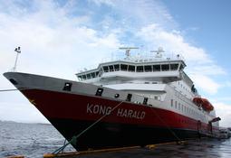 Kritikerslakt ble publikumsmagnet for Hurtigruten