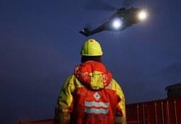 Kraftig økning i søkere til maritime fag