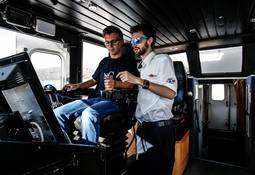 Vil bygge stolthet og kunnskap om maritim næring