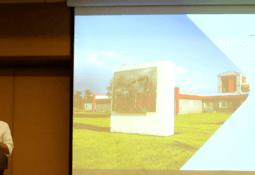 Salmofood capacita a estudiantes de Acuicultura