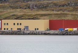 Ny daglig leder og driftsleder i Nordnorsk Smolt