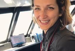 Doktorgrad om verdikjeder i sjømat-industrien