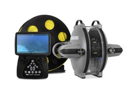 New robot DTG3 ROV makes waves in Canadian waters