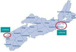 Cermaq ønsker å doble kapasiteten i Canada