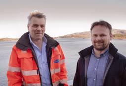Velger SkaMik til «Ronja Explorer»