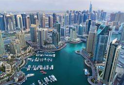 Chile busca fortalecer lazos comerciales con Emiratos Árabes
