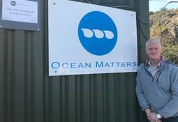 Mowi Skottland kjøper rensefiskprodusent Ocean Matters