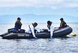Ciencia colaborativa para proteger el Lago Llanquihue