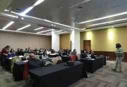 Evalúan desempeño ambiental de la acuicultura en Chile