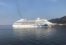 Telenor Maritime med cruise-kontrakt i 100 millioners klassen