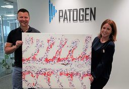 PatoGen og Fürst samarbeider om histologi