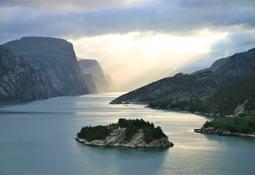 God miljøtilstand i oppdrettsfjordene i Rogaland