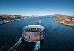 Kraftig økning for Midt-Norsk Havbruk