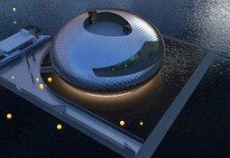 - Et høyteknologisk konsept som norsk laks fortjener