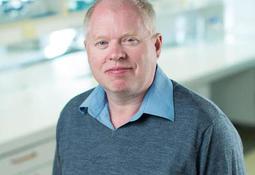 Frank Nilsen: Sjøørret kan bli en del av trafikklyssystemet