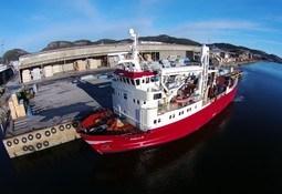 Satser på godstransport på sjø