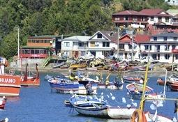 Vecinos rechazan proyecto salmonicultor en Talcahuano