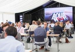 Tre finalister klare for innovasjonsprisen til Aqua Nor