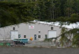 Salmon farmer still hoping to buy Kuterra despite First Nation vote