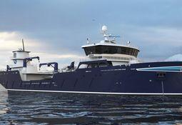 Hydroniq Coolers leverer til Sølvtrans-båt