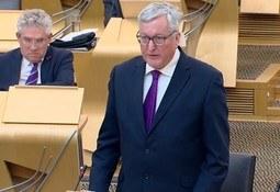 Scottish industry welcomes statutory lice reporting