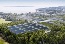 Nordic names builders for US on-land salmon farm