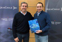 BioMar oficializa control de la totalidad de Alitec Pargua
