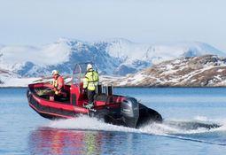 Norwegian salmon farmer announces £68m smolt plant