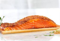 Mowi writes the book on salmon farming