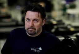 Mannen bak luselaseren kan bli årets oppfinner i Europa
