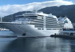 Mer, eller mindre, cruiseturisme i Norge?
